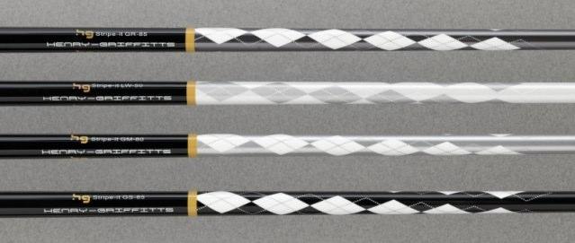 Graphite Shafts